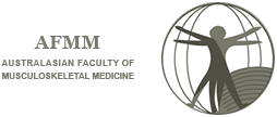 Australasian Faculty of Musculoskeletal Medicine